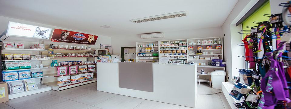 Veterinarska ljekarna
